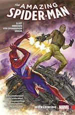 The Amazing Spider-Man Worldwide 6 (Amazing Spider-man, nr. 6)