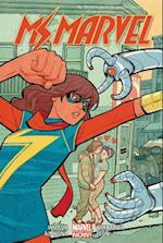 Ms. Marvel 3 (Ms. Marvel)