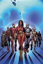 The New Avengers 1 (New Avengers)