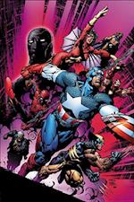 The New Avengers The Complete Collection 2 (New Avengers)