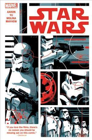 Bog, hardback Star Wars Vol. 2 af Kieron Gillen