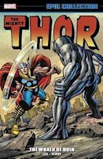 Epic Collection Thor 3 (Thor Epic Collection)
