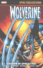 Wolverine Epic Collection 12 af Erik Larsen