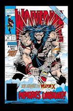 Wolverine af Larry Hama