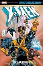 X-men Epic Collection (X Men Epic Collection)