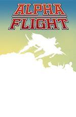 Alpha Flight Omnibus