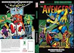 Avengers Epic Collection 3 (The Avengers Epic Collection, nr. 3)