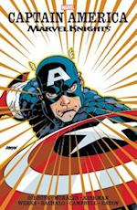 Captain America Marvel Knights 2 (Captain America)