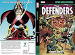 Defenders Epic Collection af J. M. Dematteis
