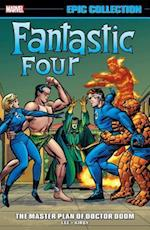 Fantastic Four Epic Collection (Epic Collection Fantastic Four)