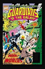 Guardians of the Galaxy Classic in the Year 3000 3 (Guardians of the Galaxy)