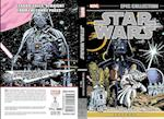 Epic Collection Star Wars Legends The Newspaper Strips 1