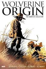 Wolverine: Origin (Wolverine Origin)