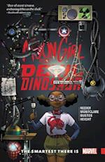 Moon Girl And Devil Dinosaur Vol. 3: The Smartest There Is