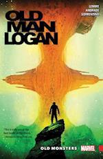 Wolverine: Old Man Logan Vol. 4 - Old Monsters