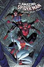 Amazing Spider-Man Renew Your Vows 1 (Amazing Spider-man)