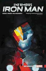 Infamous Iron Man, Volume 1 (Ironman)