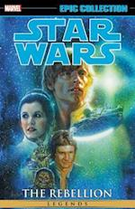 Epic Collection Star Wars Legends The Rebellion 2