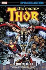 Epic Collection Thor 17 (Epic Collection Thor)