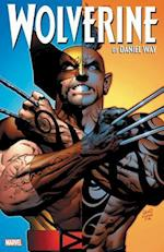 Wolverine by Daniel Way the Complete Collection 3 (Wolverine)