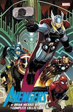 Avengers 1 (Avengers)