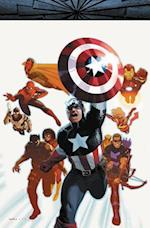 Avengers by Brian Michael Bendis: The Complete Collection 2 (Avengers the Complete Collection)