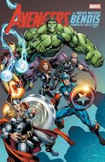 Avengers by Brian Michael Bendis the Complete Collection 3 (Avengers the Complete Collection)
