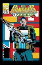 Epic Collection Punisher 7 af Chuck Dixon