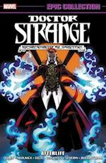Epic Collection Doctor Strange 13 (Epic Collection Doctor Strange)