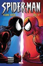 Spider-man: Clone Saga Omnibus Vol. 2