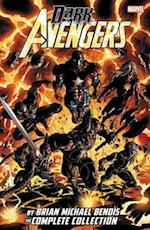Dark Avengers by Brian Michael Bendis (Dark Avengers)