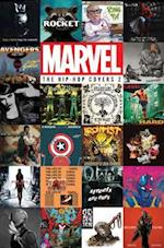 Marvel The Hip-Hop Covers 2 (Marvel the Hip hop Covers)