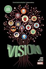 The Vision (Vision)