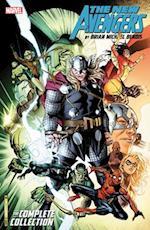 The New Avengers 5 (New Avengers)