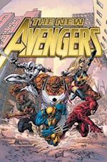New Avengers The Complete Collection 7 (New Avengers)
