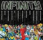 Infinity Gauntlet Box Set Slipcase