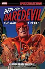 Daredevil Epic Collection 2