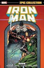 Iron Man Epic Collection - Doom af David Michelinie