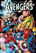 The Avengers Omnibus Vol. 3