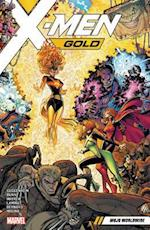 X-men Gold 3 (X Men)