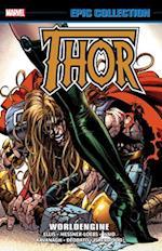 Thor Epic Collection af Marvel Comics