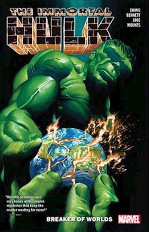 Immortal Hulk Vol. 5