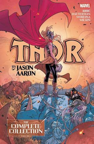 Thor by Jason Aaron