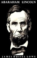 Abraham Lincoln af James Russell Lowell