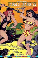 Daring Dames: Jungle Journeys
