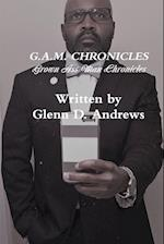 G.A.M. Chronicles