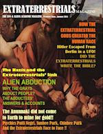 Extraterrestrials Magazine Economy Edition. January 2014 Issue af Maximillien De Lafayette