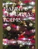 Nanny's Christmas Poems af Noreen Braman