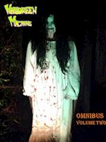 Halloween Machine Deluxe Omnibus Volume Two af Hallow Harvest