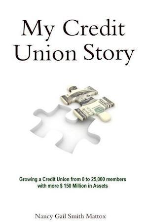 My Credit Union Story